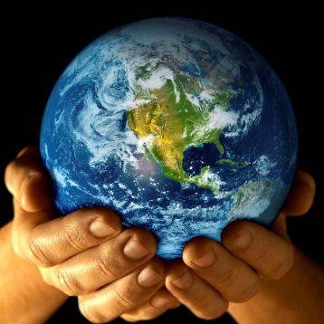 ziemie, świat, rynki