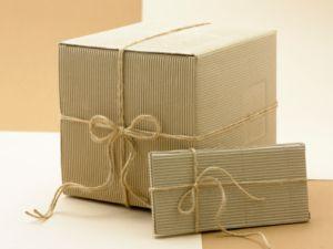 paczki, tanie przesyłki, pudełka