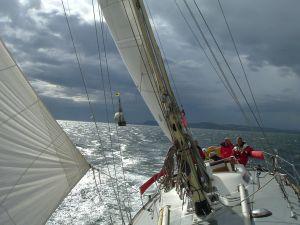 Patent żeglarski zadba o bezpieczeństwo