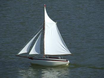 rejsy żeglarskie