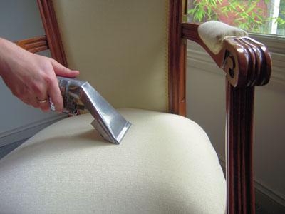 czyszczenie tapicerki łódź