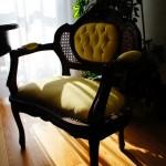 Krzesło z duszą